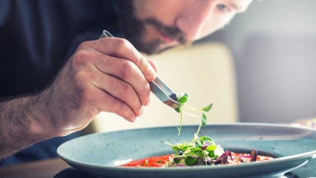 chef secrets