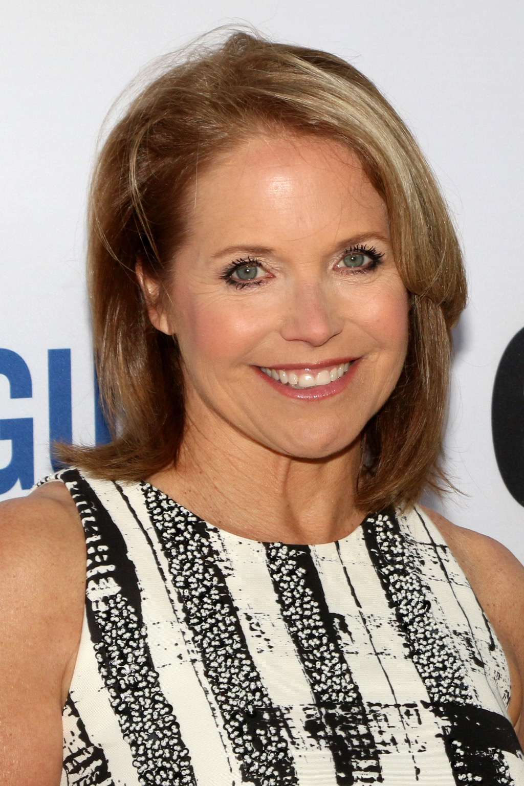 Katie Couric, inspiring quotes