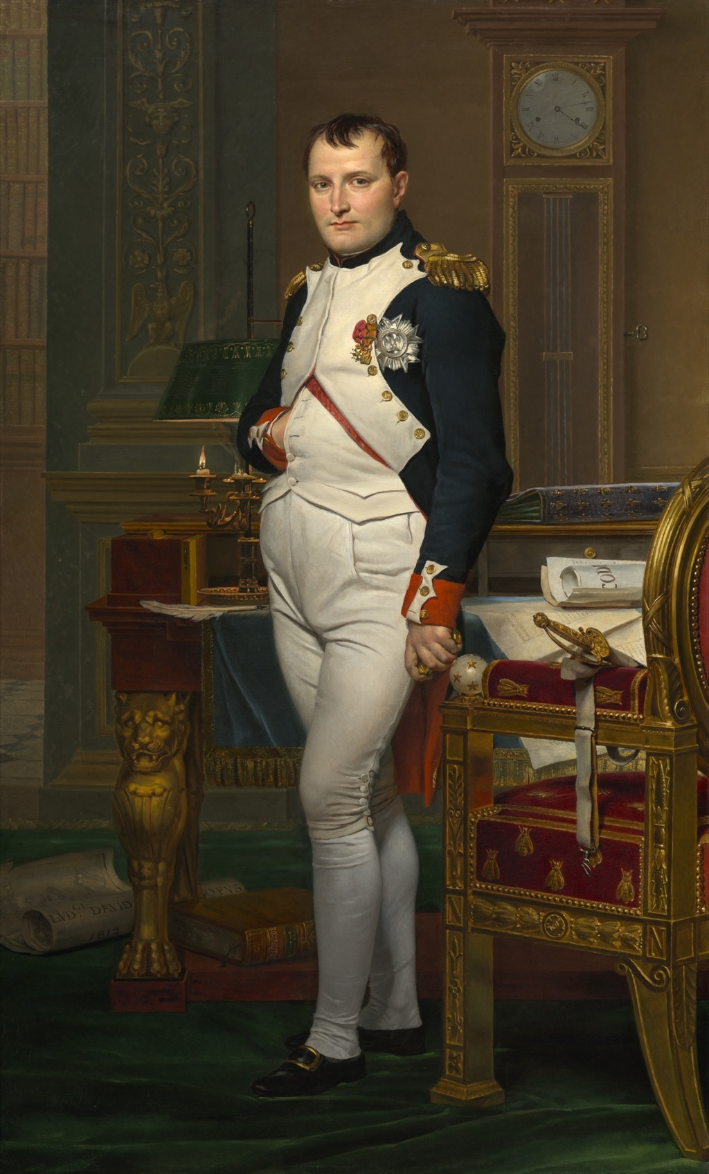 Napoleon Things You Believed That Aren't True