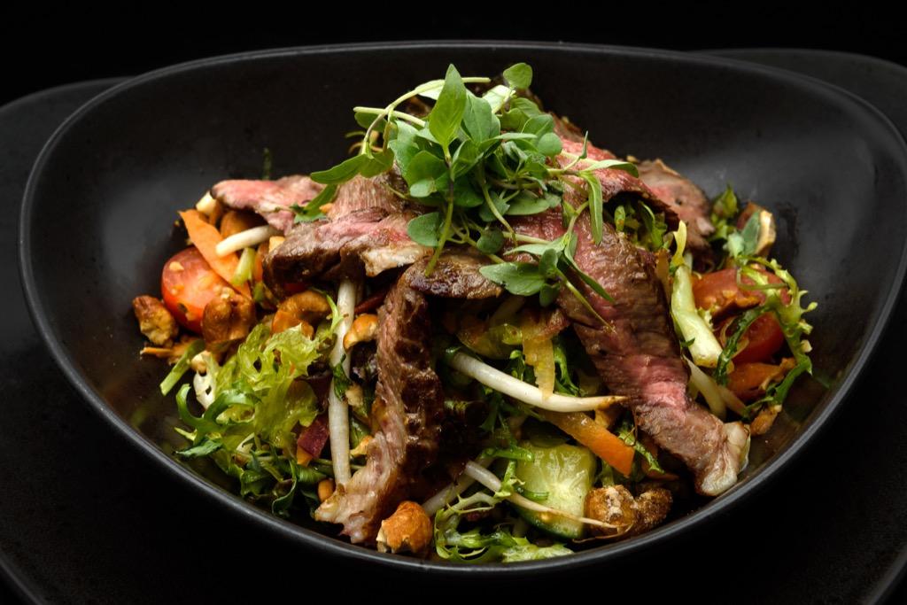 chop salad meals