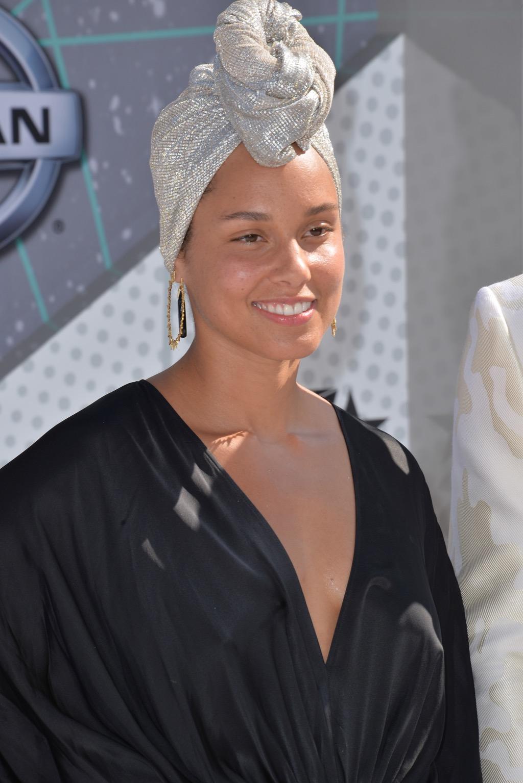 Alicia Keys, inspiring quotes