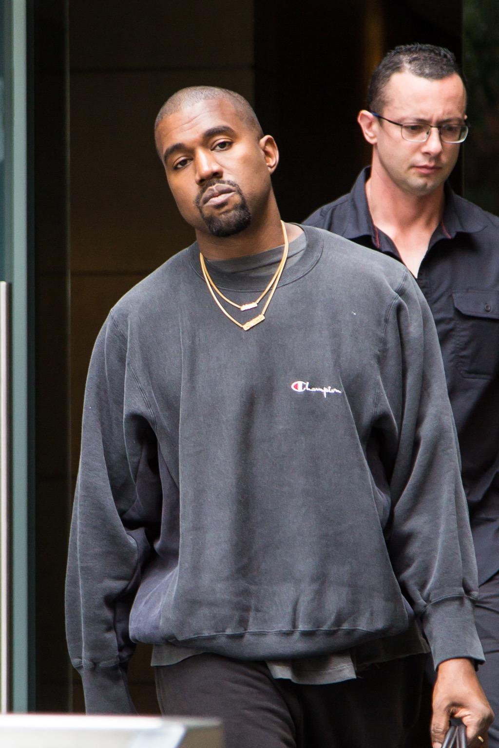 Kanye West, inspiring quotes