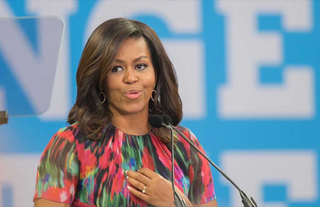 Michelle Obama, inspiring quotes