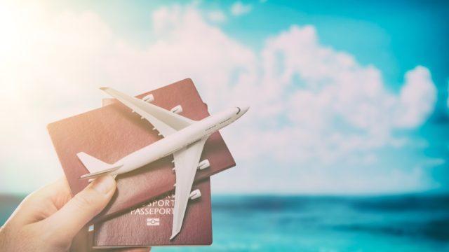 plane tickets, celebrities not like us