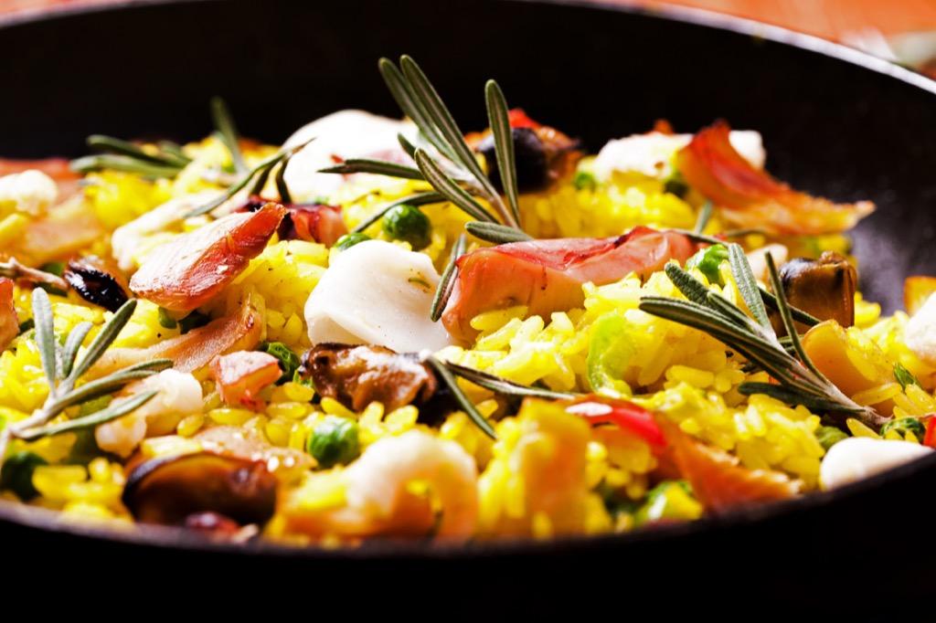 paella meals