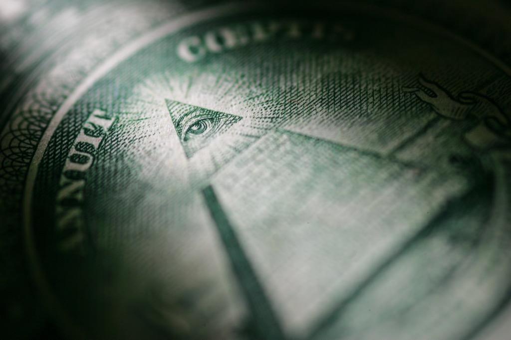 illuminati, facts about the lottery