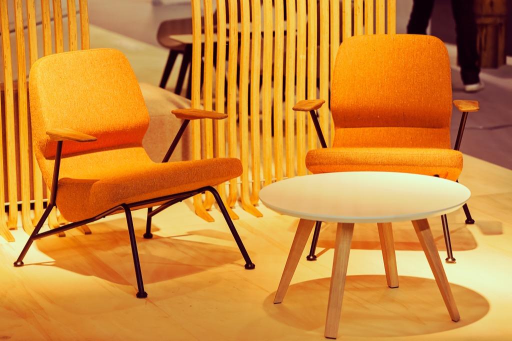mid century modern furniture investment