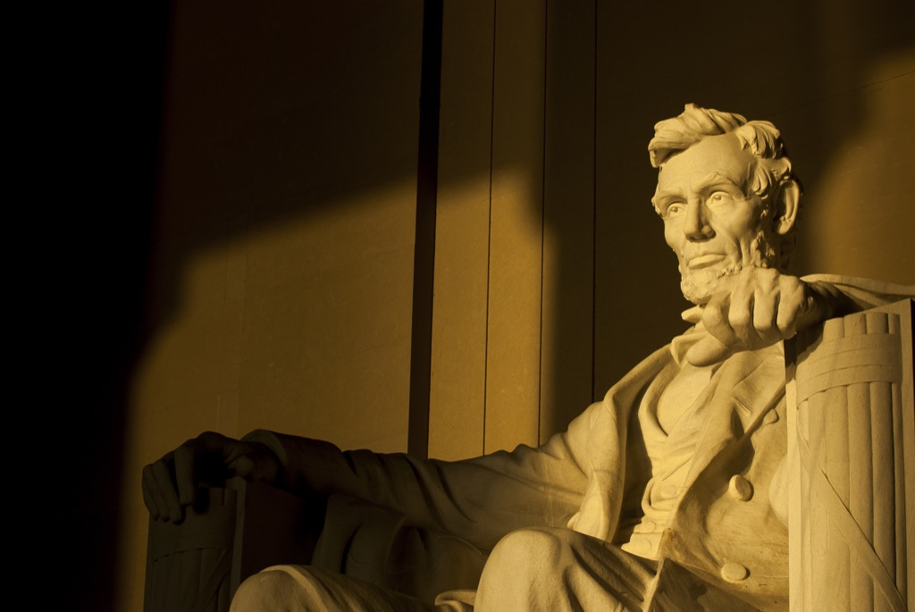 Abraham Lincoln, inspiring quotes