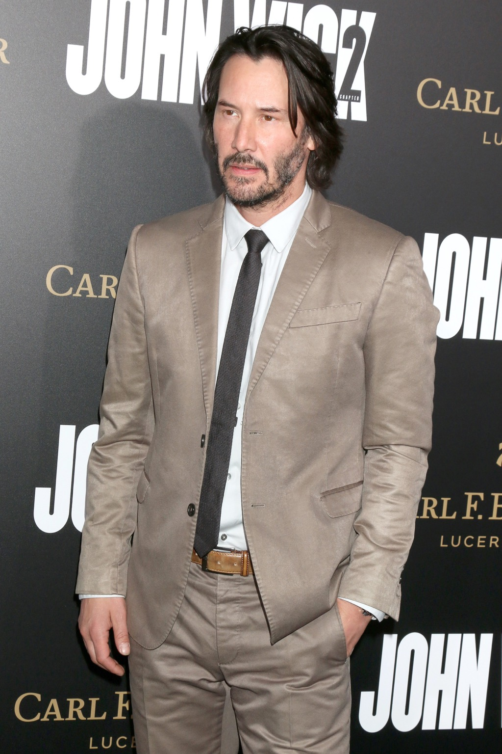 Keanu Reeves most famous actors