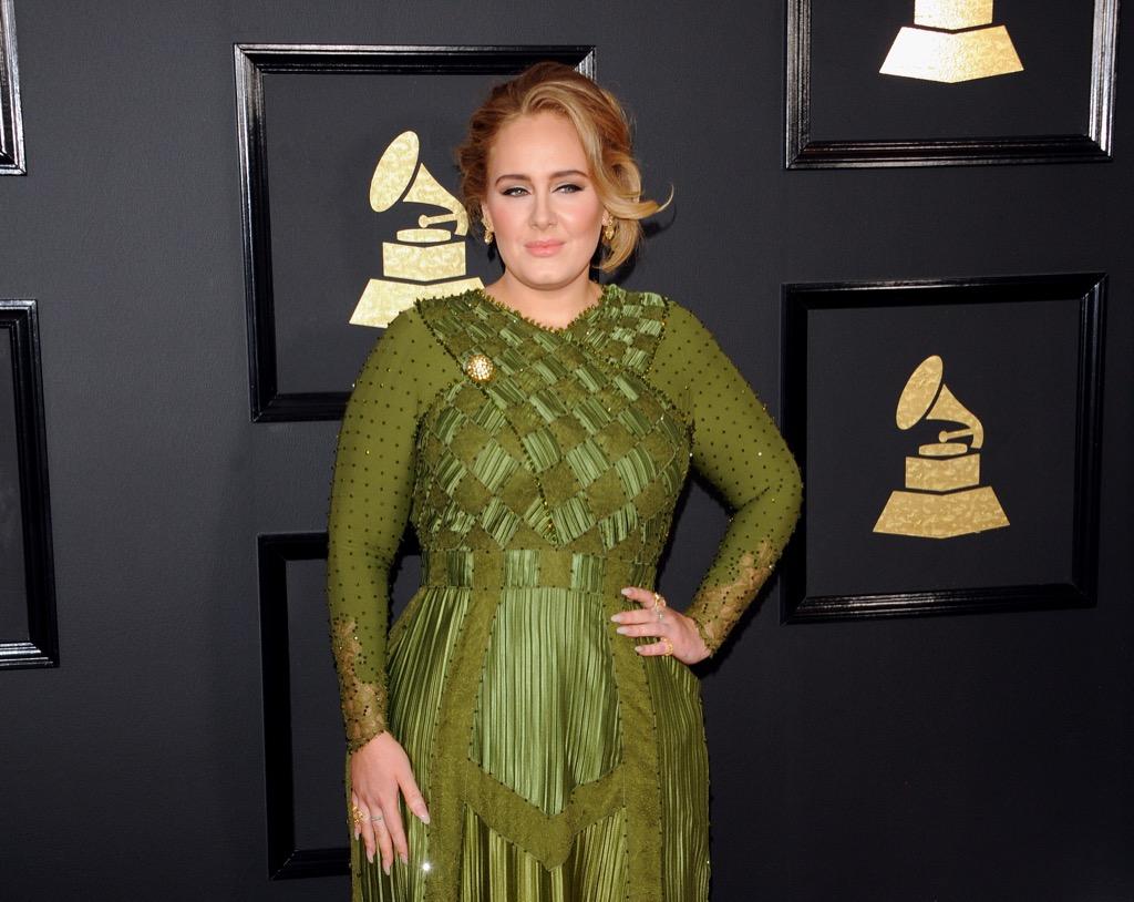Adele, inspiring quotes