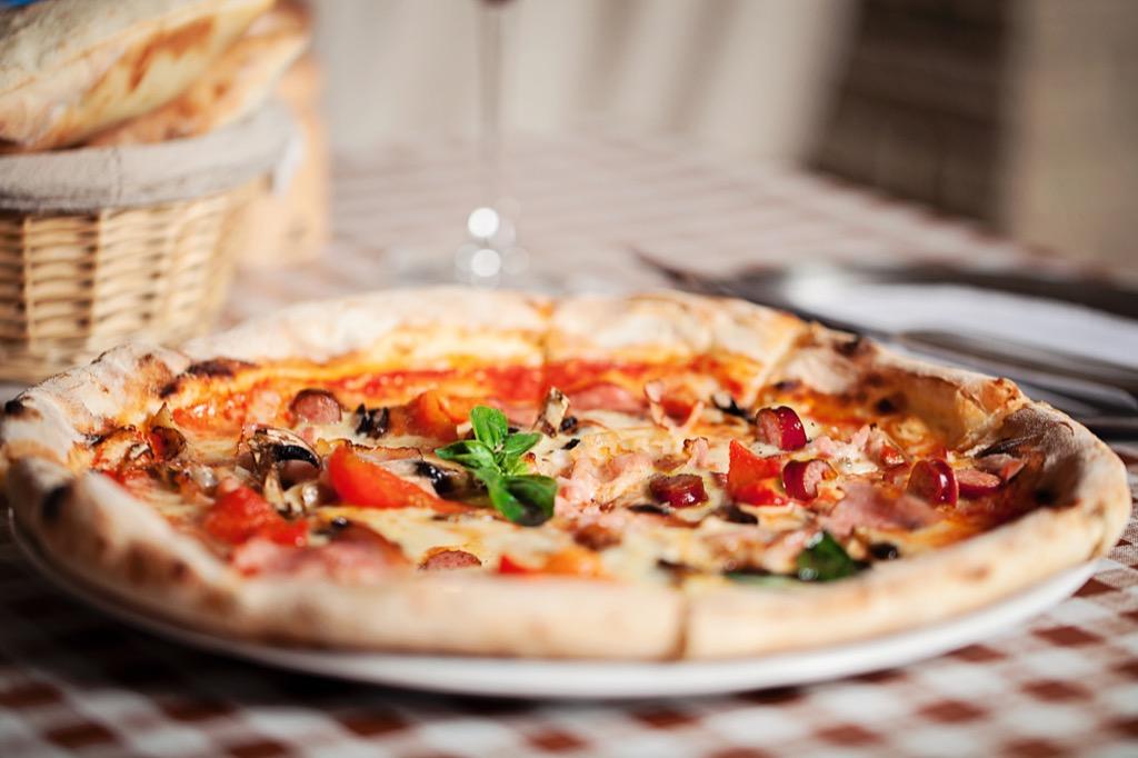 pizza meals