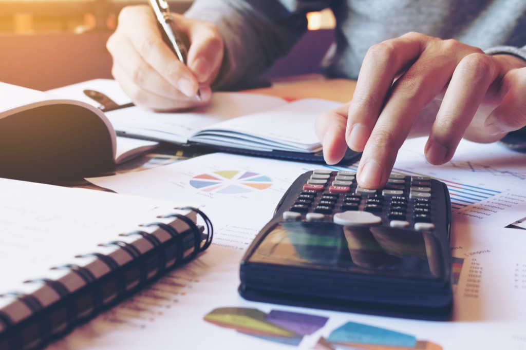 Budgeting money Not Ready to Retire