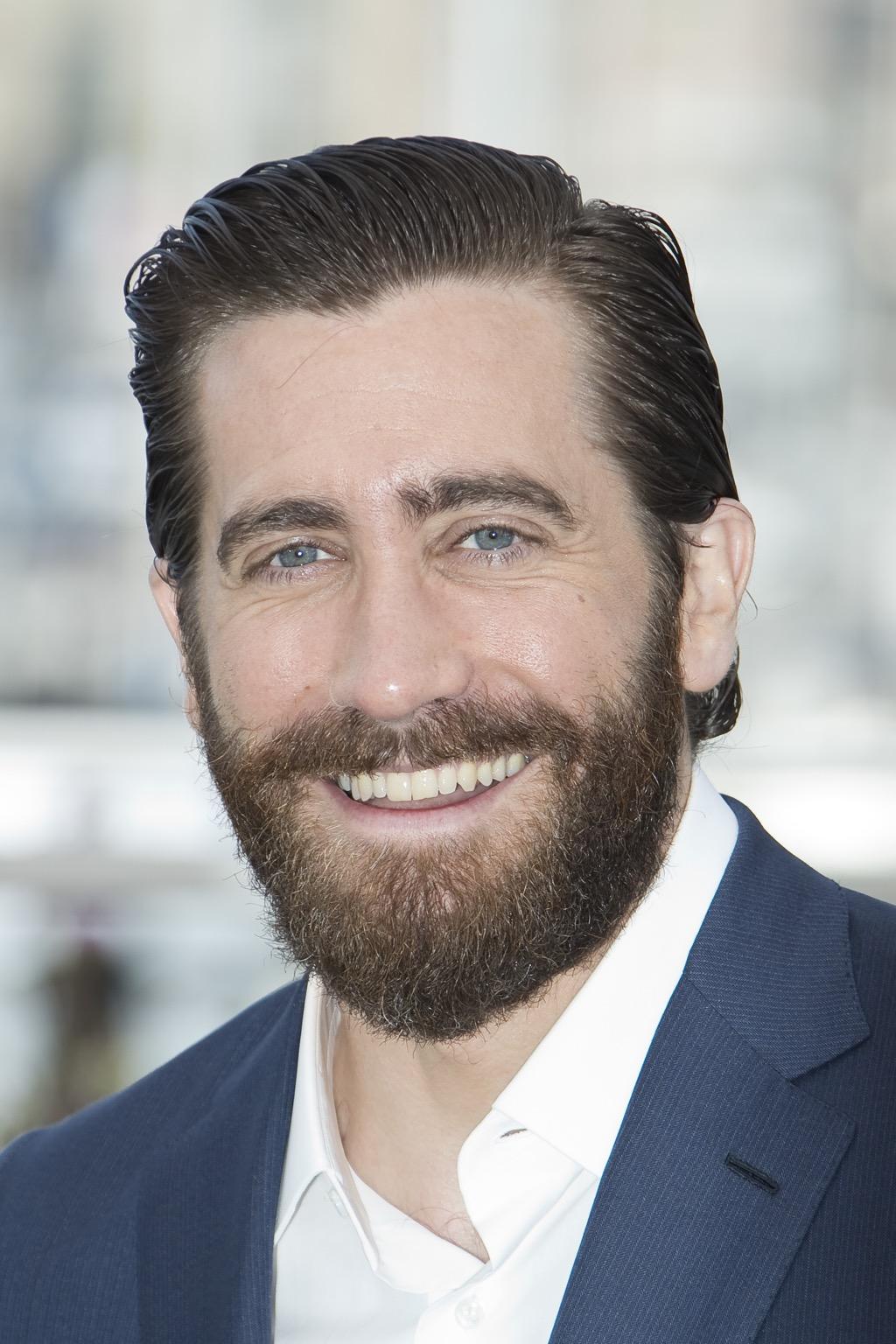 Jake Gyllenhaal misspelled celebrity names
