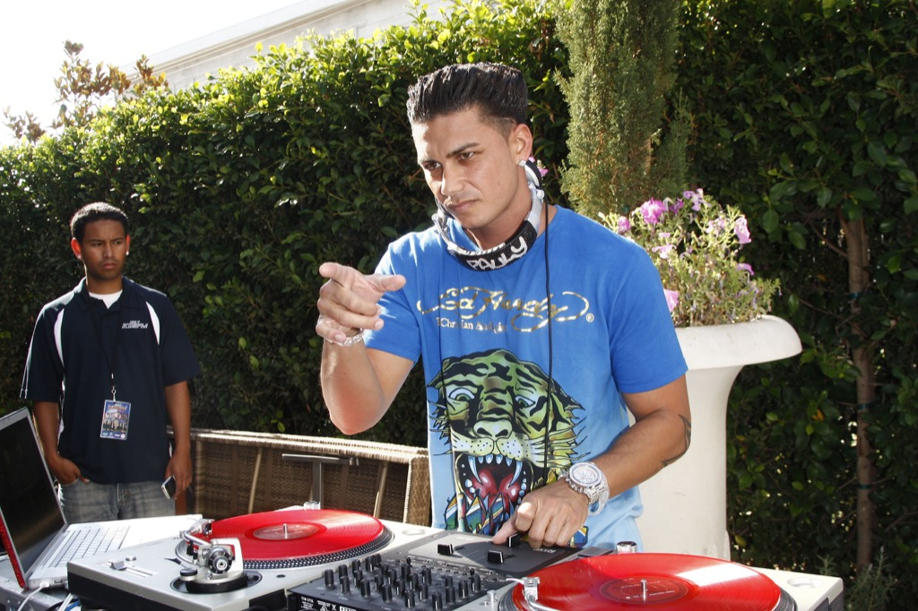 DJ Pauly D Funniest Reality Show Catchphrases