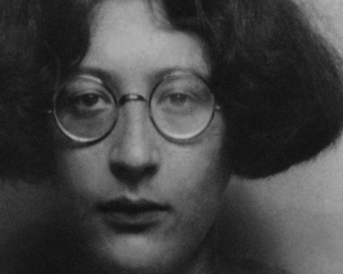 Simone Weil philosopher