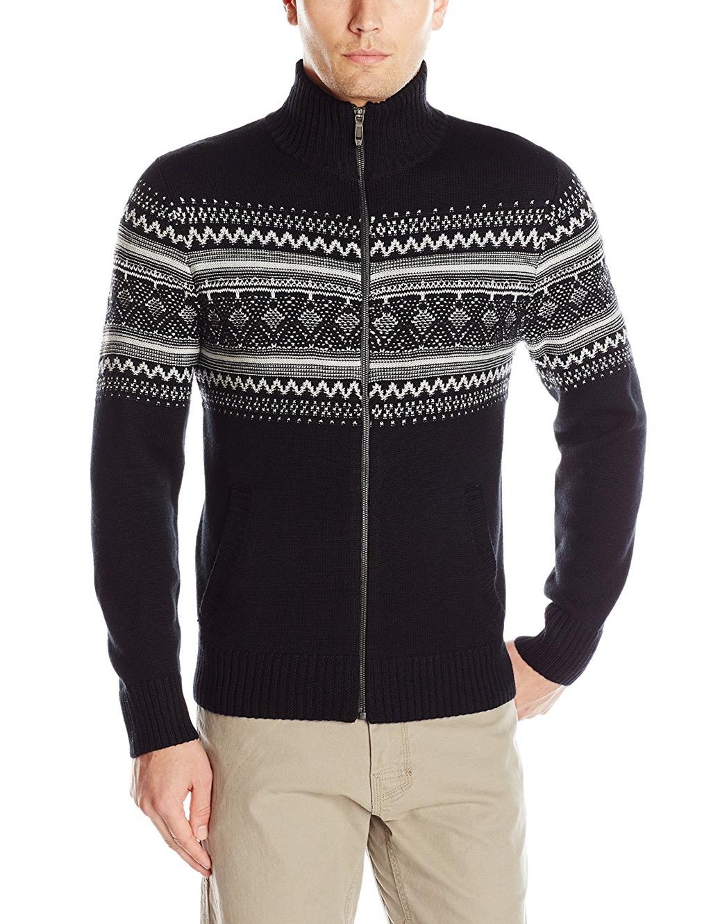 sweater, fall menswear 2017