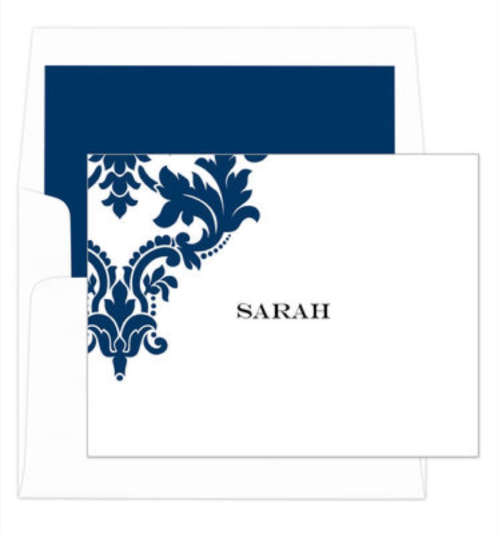 personalized stationary unusual gifts