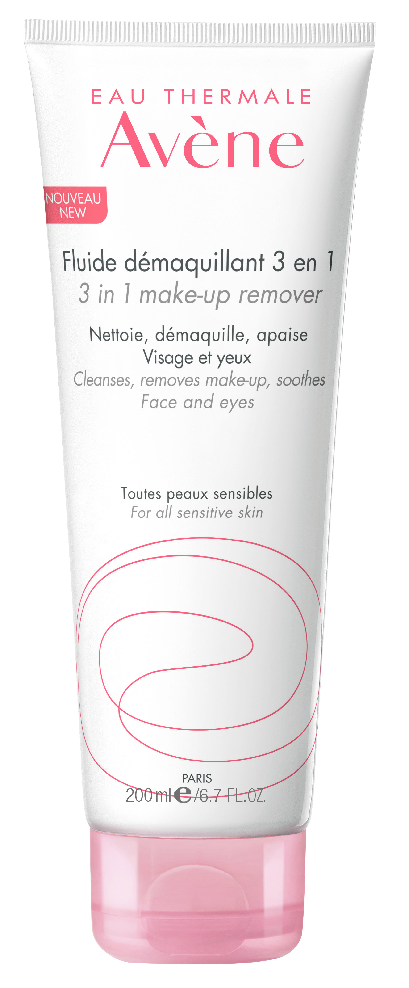 Avene 3 in 1, one of the best multitasking beauty products