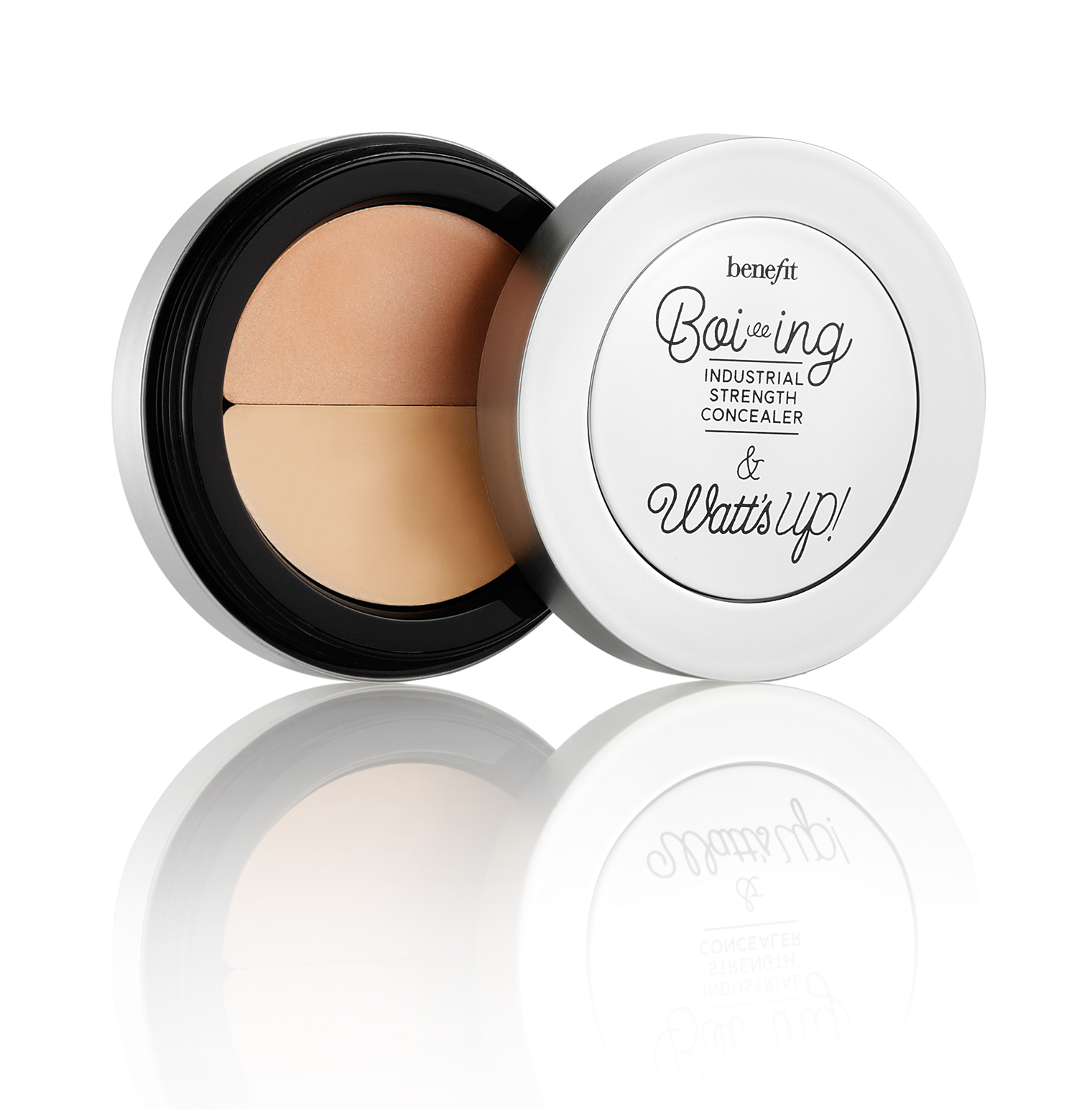 Benefit Cosmetics, one of the best multitasking beauty products
