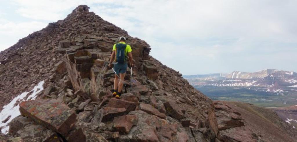 uphill climbing, unusual gifts