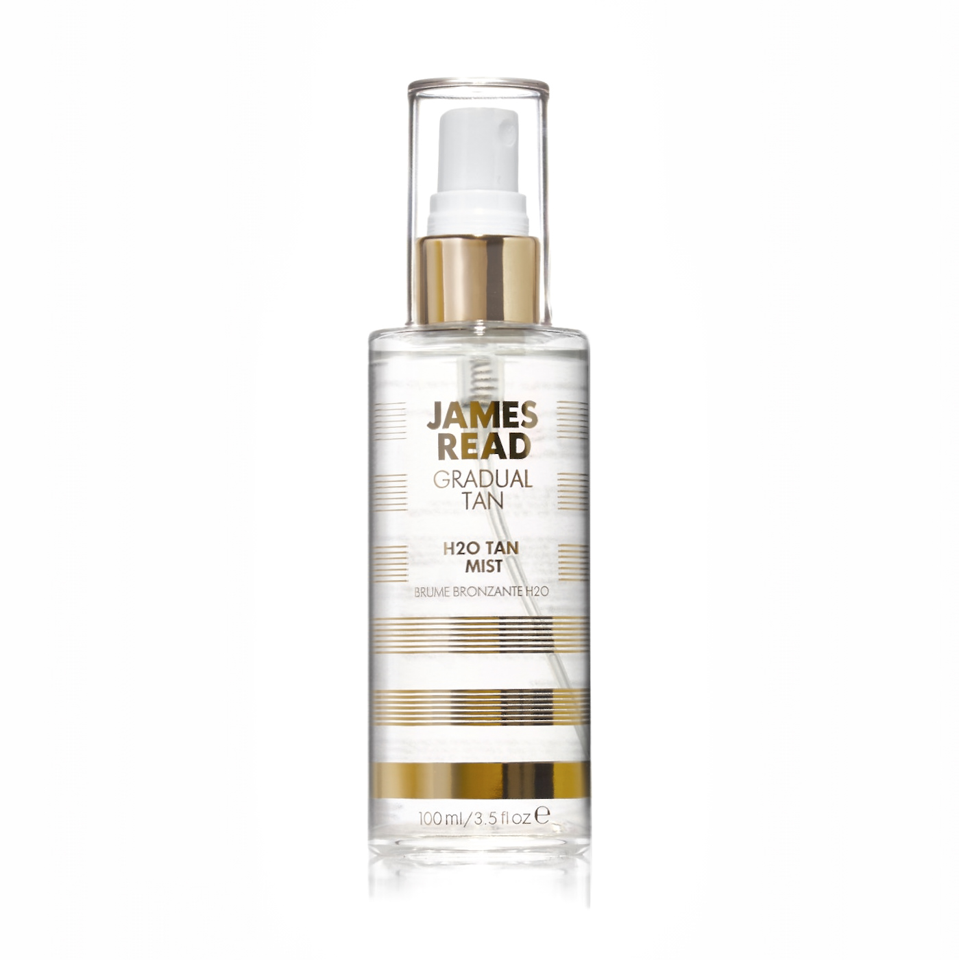 James Read Gradual Tan, one of the best multitasking beauty products