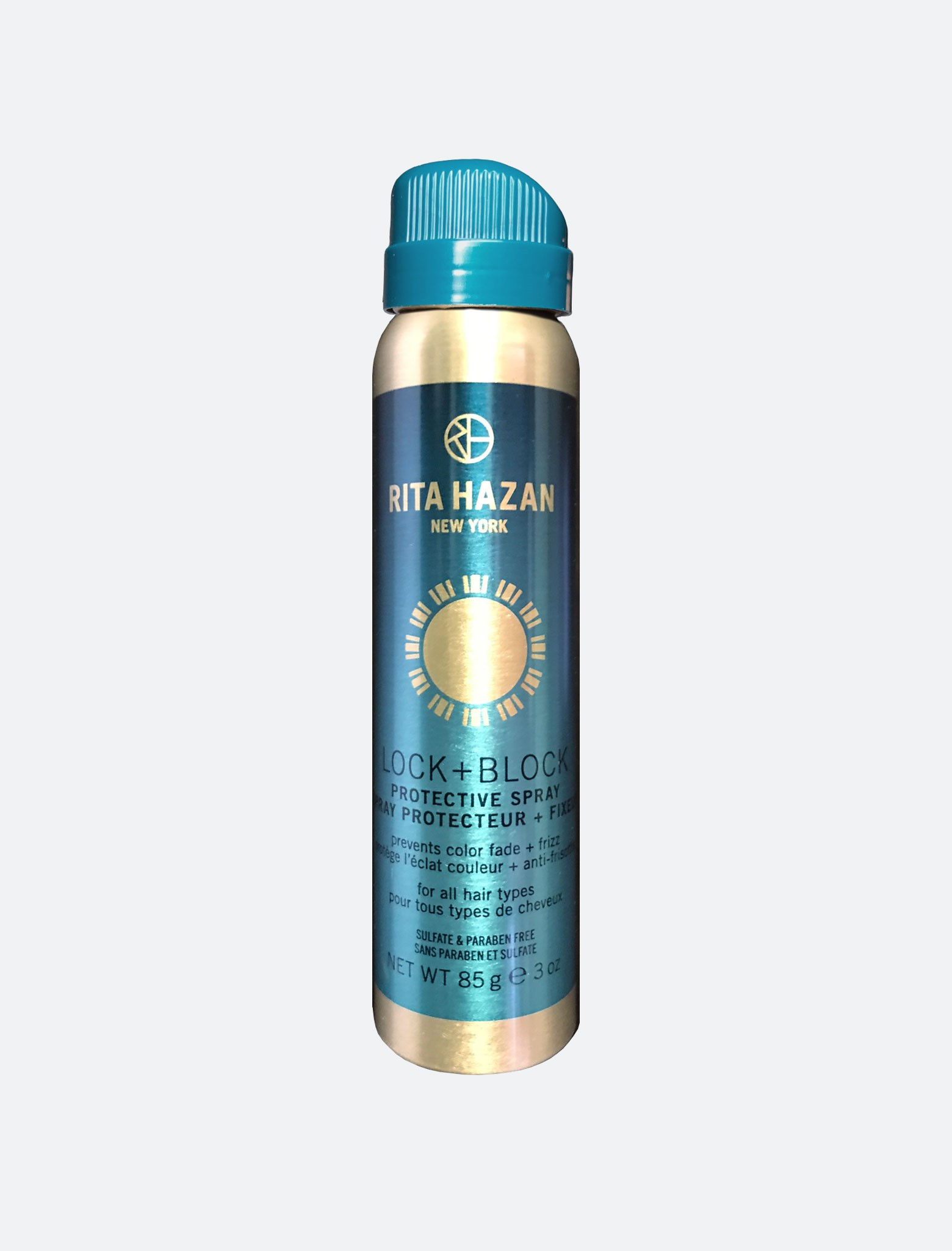 Rita Hazan, one of the best multitasking beauty products