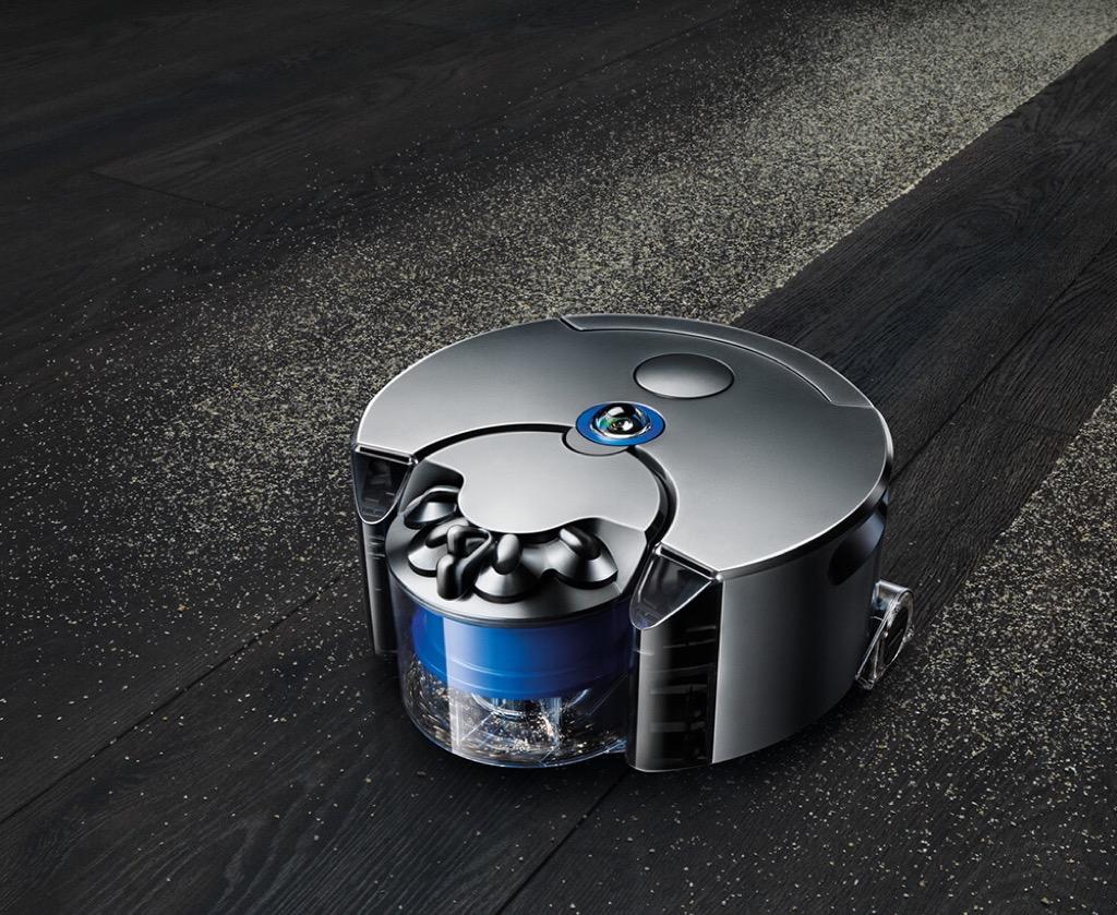 robot vacuum, unusual gifts