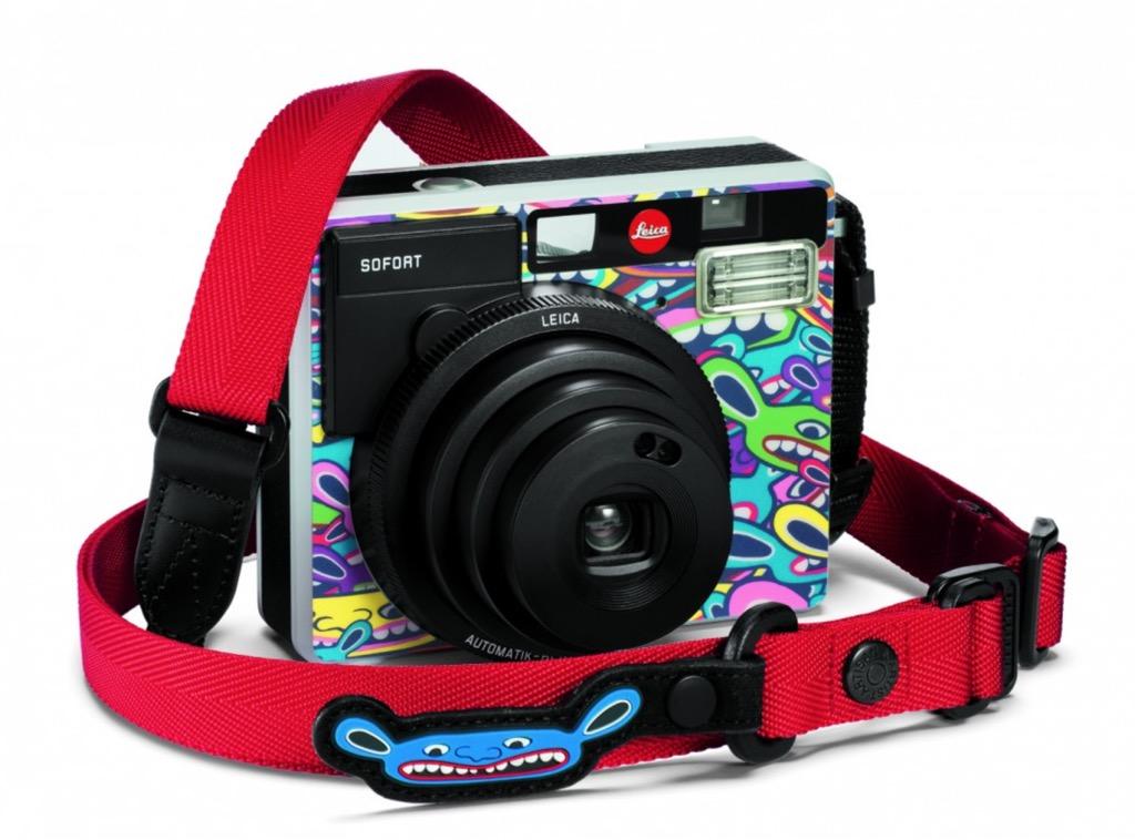 Leica camera, unusual gifts