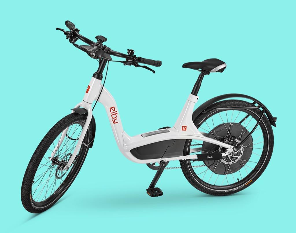 electric bike, unusual gifts