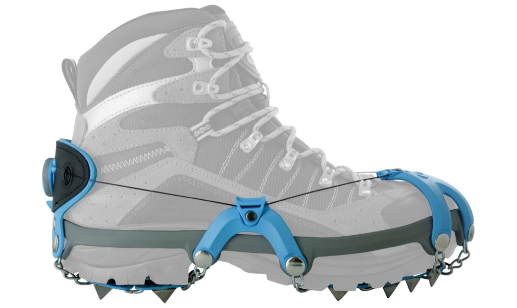ice shoe, unusual gifts