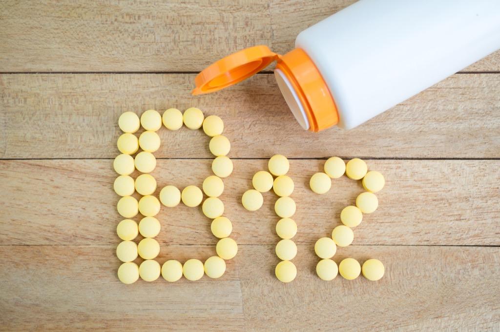 b12 pills younger