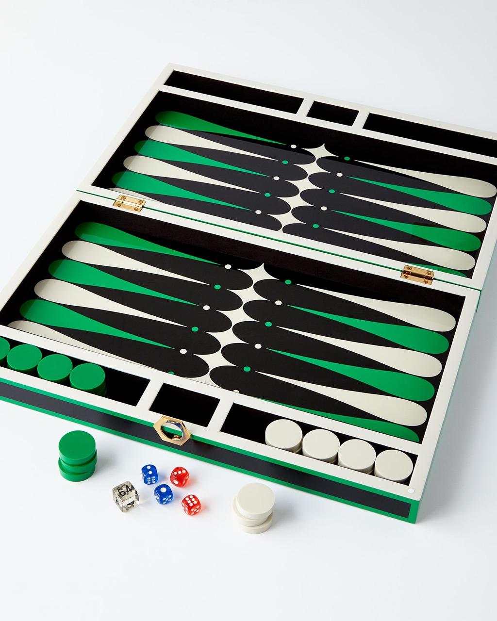 backgammon gift ideas