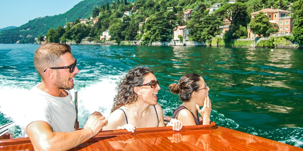 boat tour, unusual gifts