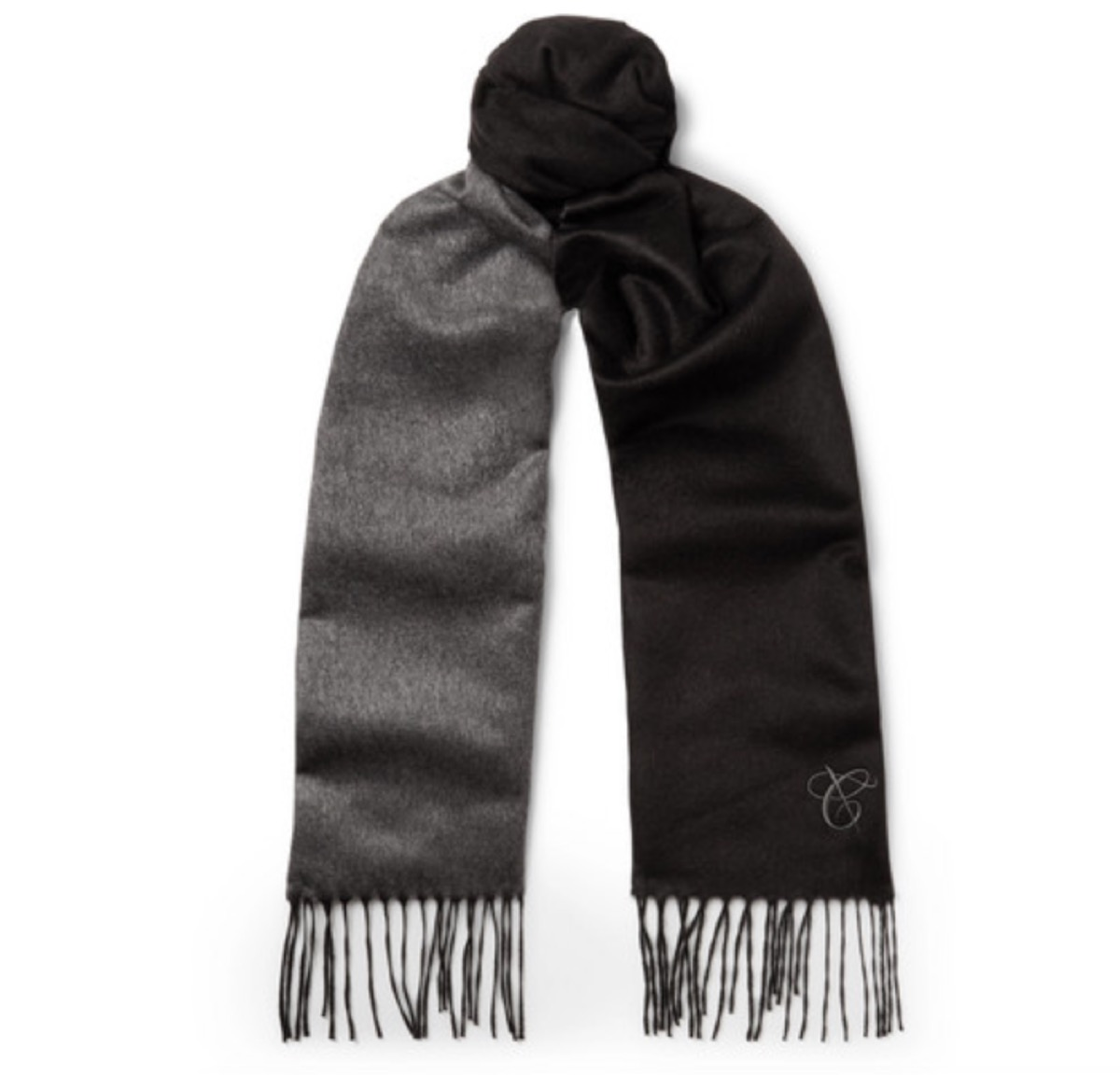 canali scarf, gifts over 40