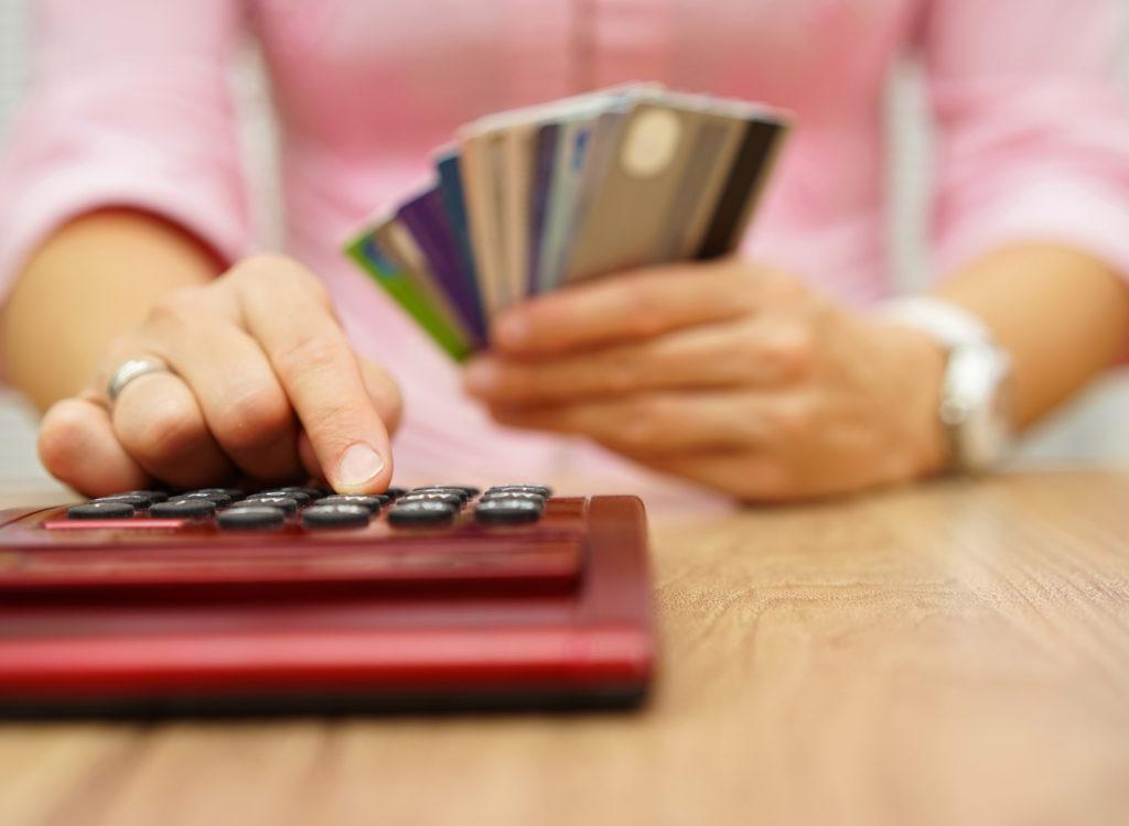 Credit Card Debt Regrets