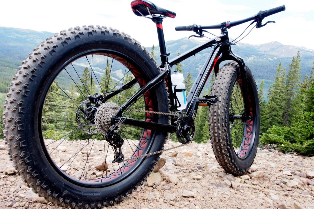 fatboy bike, unusual gifts corny jokes