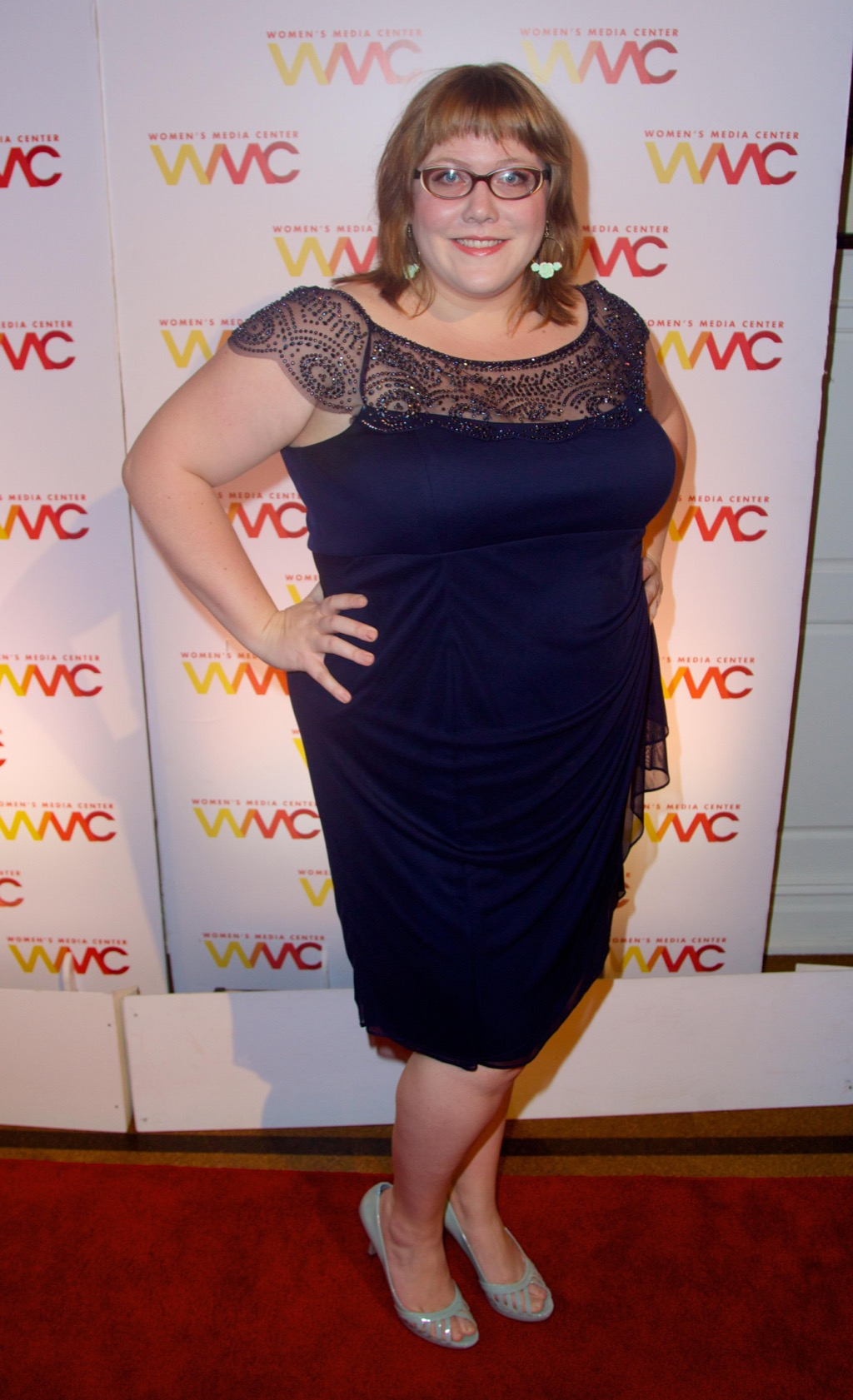 writer lindy west