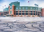 Green Bay, Wisconsin, packers