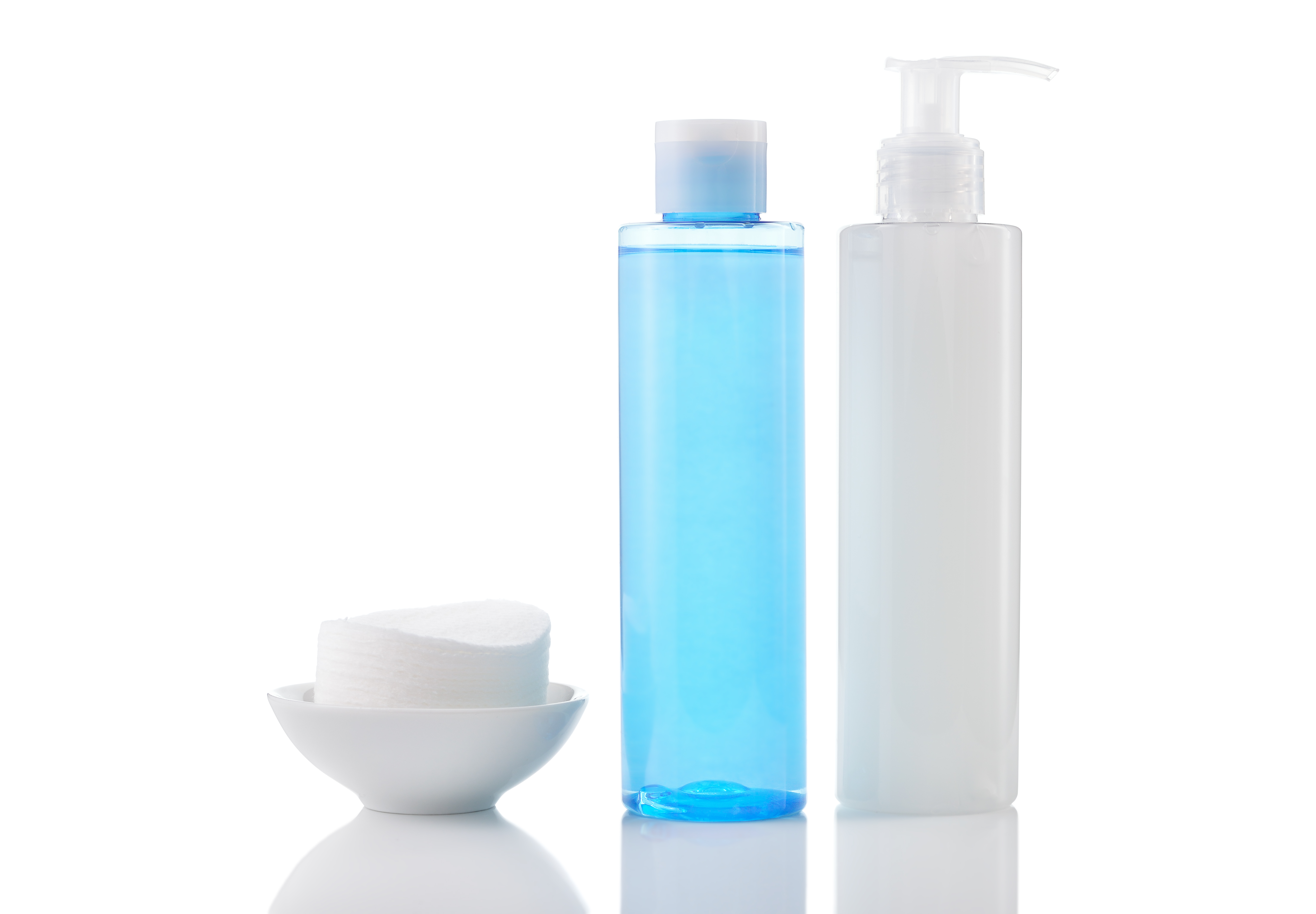 skin cleansers and cleansing pads, healthy-skin-after-40-cleansers