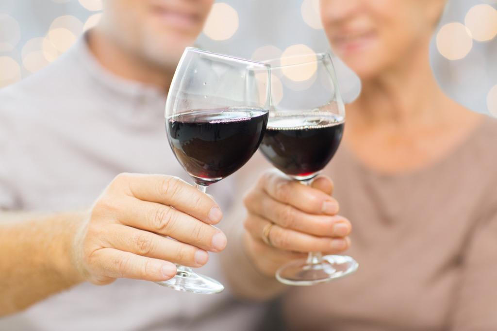 wine colon cancer benefits of wine