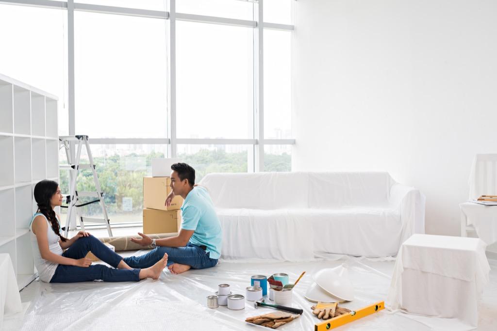home remodeling hobbies