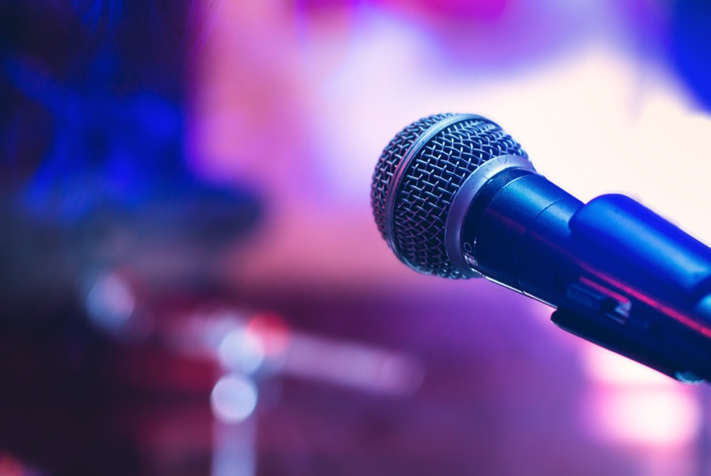 karaoke Best Date Ideas