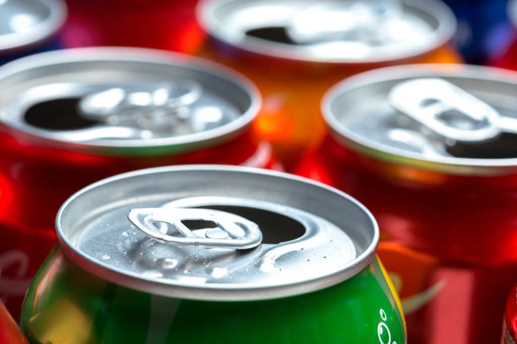 Cans of Soda {Bad Costco Bargains}