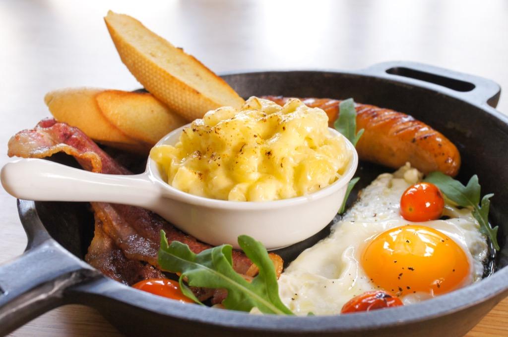 breakfast, brunch, stay lean
