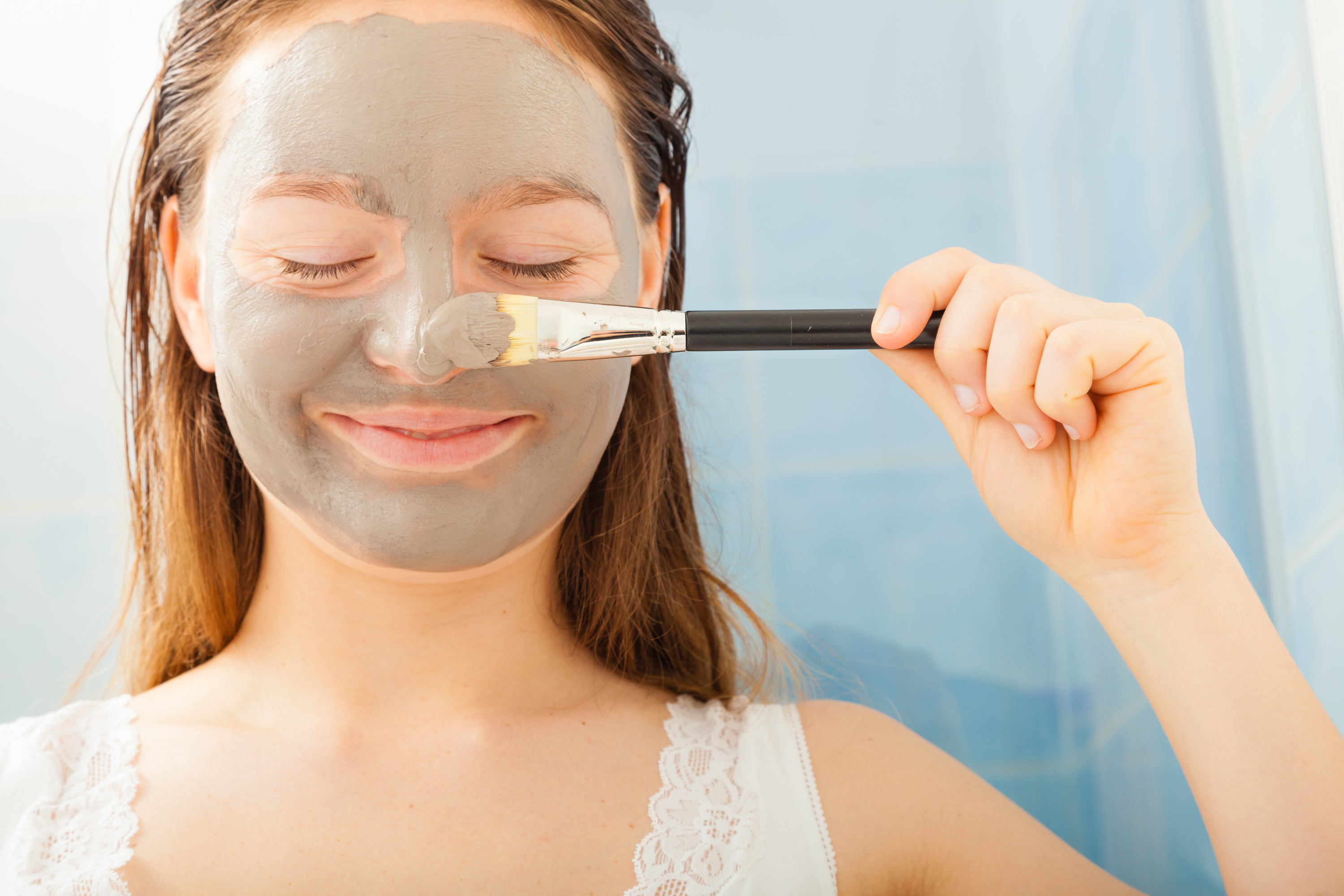 face mask New Year's Resolutions