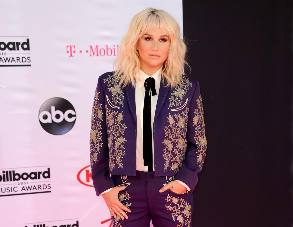 Kesha Celebrities Who Got Their Start on Reality TV