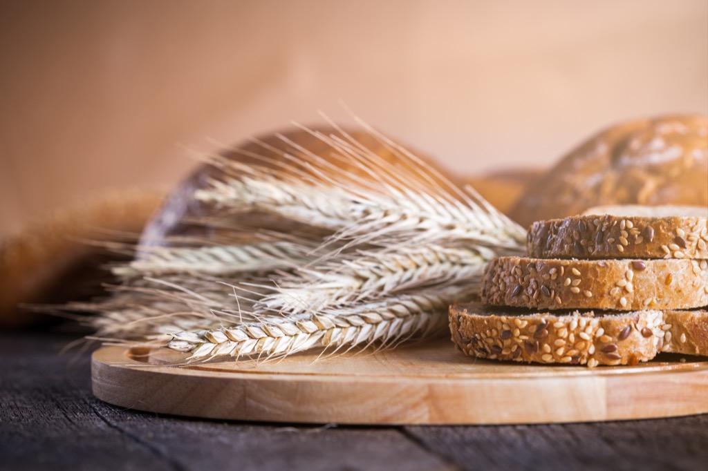 whole wheat bread, stay lean