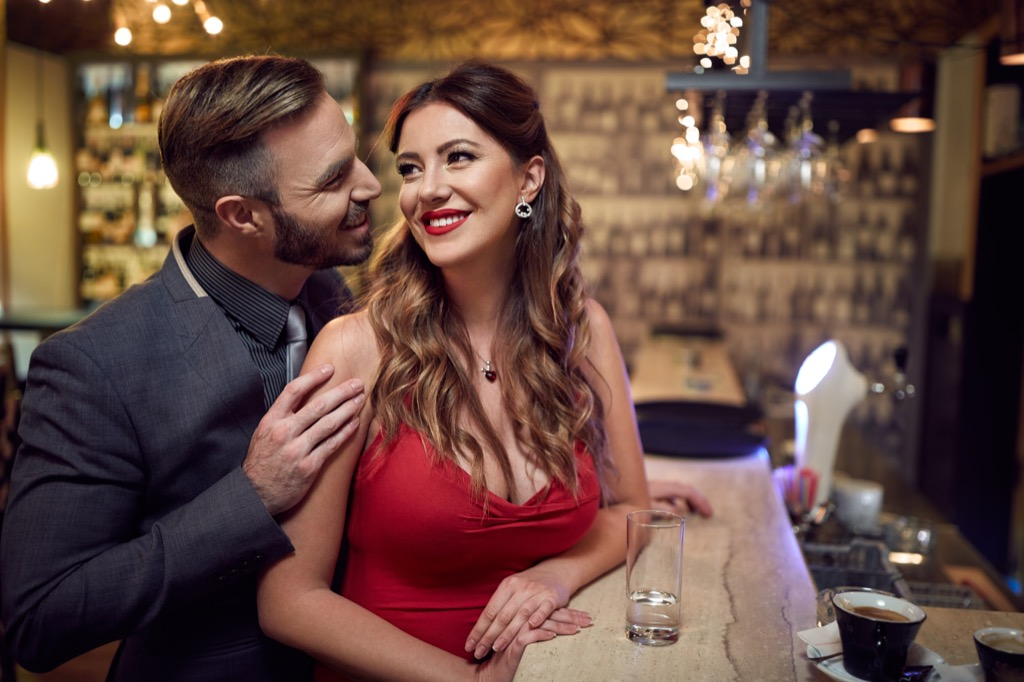 not keeping things excited is a mistake married people make - what men find attractive in women