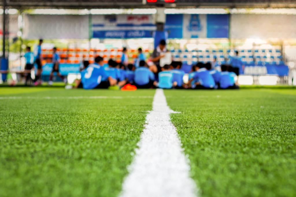 sports coaching hobbies