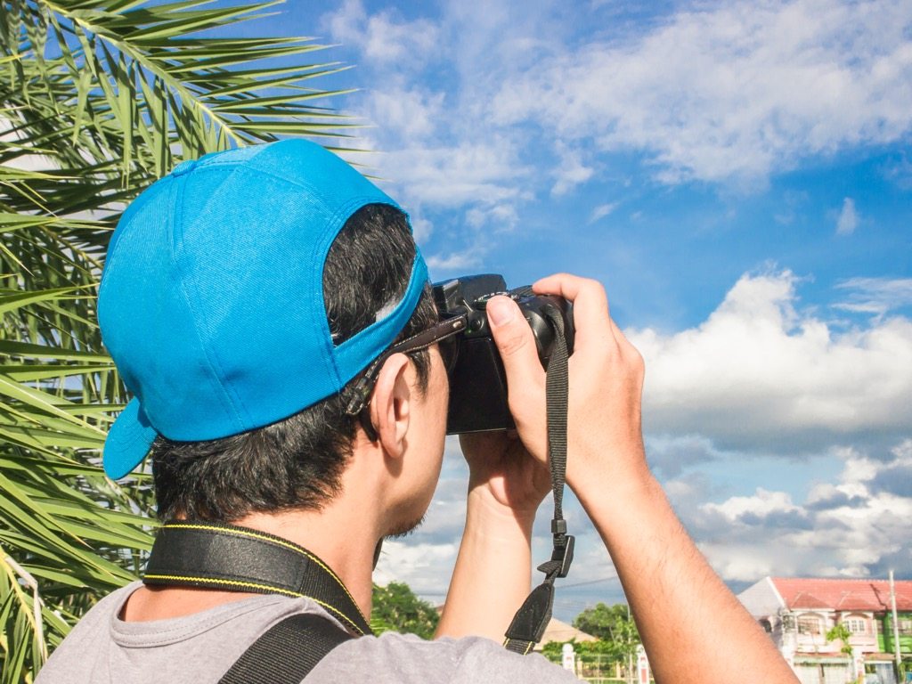 taking photos, camera, pictures, tourists, cultural mistakes
